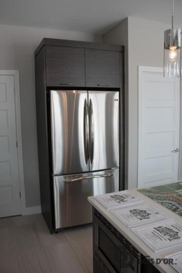 la moderne cuisines moderne le groupe bois d 39 or. Black Bedroom Furniture Sets. Home Design Ideas